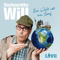 Hastenraths Will – Die Welt ist ein Dorf von Macharski,  Christian
