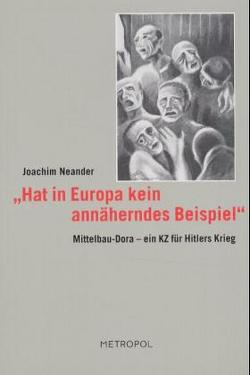 Hat in Europa kein annäherndes Beispiel von Neander,  Joachim