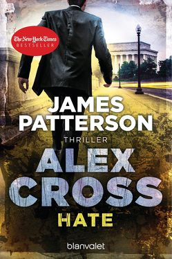 Hate – Alex Cross 24 von Patterson,  James, Strohm,  Leo