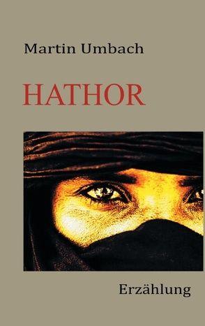 Hathor von Umbach,  Martin