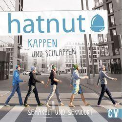 hatnut – Kappen und Schlappen gehäkelt und geknookt