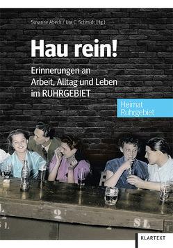 Hau rein! von Abeck,  Susanne, Schmidt,  Uta C.