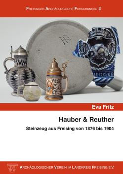 Hauber & Reuther von Fritz,  Eva