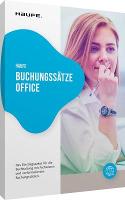 Haufe Buchungssätze Online