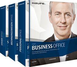 Haufe Business Office DVD
