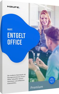 Haufe Entgelt Office Premium Online