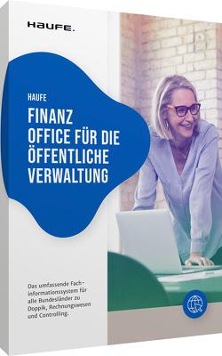Haufe Finanz Office für die öffentliche Verwaltung Online