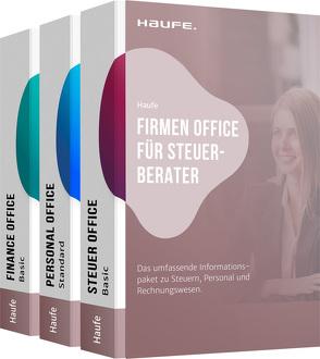 Haufe Firmen Office für Steuerberater DVD