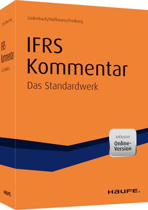 Haufe IFRS-Kommentar Online von Freiberg,  Jens, Hoffmann,  Wolf-Dieter, Lüdenbach,  Norbert