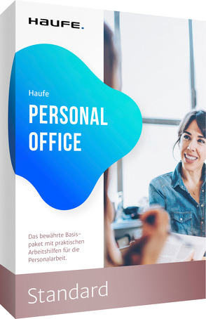 Haufe Personal Office Online