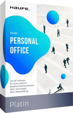 Haufe Personal Office Platin