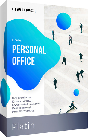 Haufe Personal Office Platin