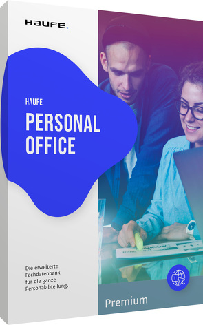 Haufe Personal Office Premium Online