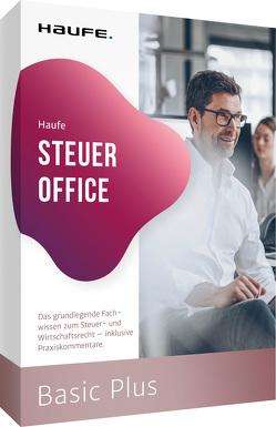 Haufe Steuer Office Basic Plus