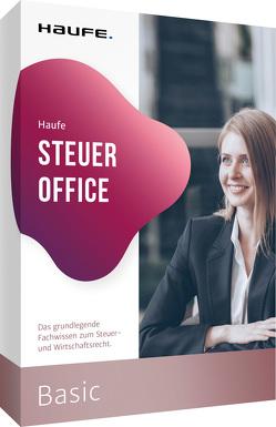 Haufe Steuer Office Basic DVD