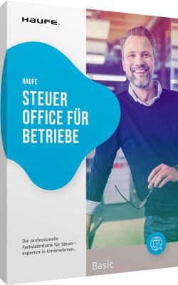 Haufe Steuer Office für Betriebe