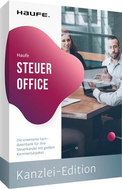 Haufe Steuer Office Kanzlei-Edition Online