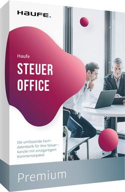 Haufe Steuer Office Premium DVD