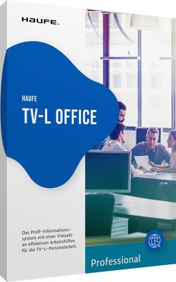 Haufe TV-L Office Professional