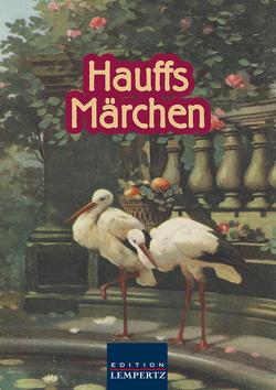 Hauffs Märchen von Hauff,  Wilhelm