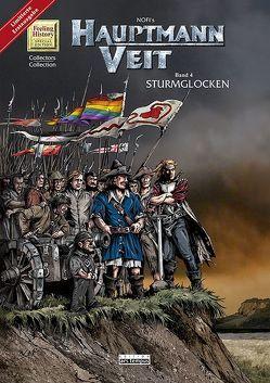 Hauptmann Veit von Garske,  Uwe, Nosofsky,  Lutz, Schuetzinger,  Thomas