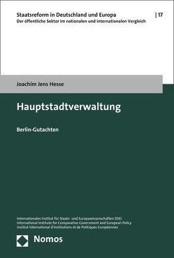 Hauptstadtverwaltung von Hesse,  Joachim Jens