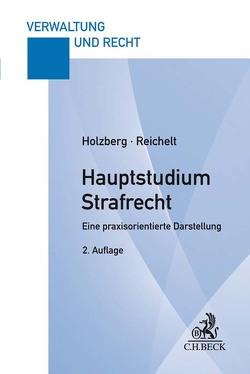 Hauptstudium Strafrecht von Holzberg,  Ralf, Reichelt,  Matthias