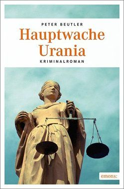 Hauptwache Urania von Beutler,  Peter