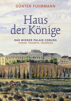 Haus der Könige von Fuhrmann,  Günter