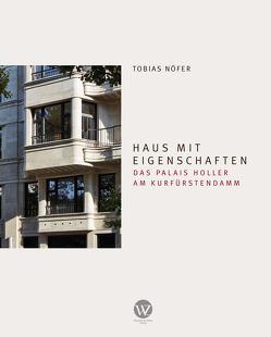 Haus mit Eigenschaften von Nöfer,  Tobias