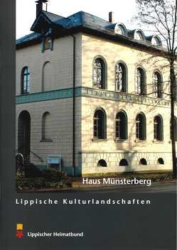 Haus Münsterberg von Dettmer,  Marlen, Wiesekopsieker,  Stefan