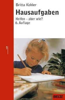 Hausaufgaben von Becker,  Georg E., Kohler,  Britta