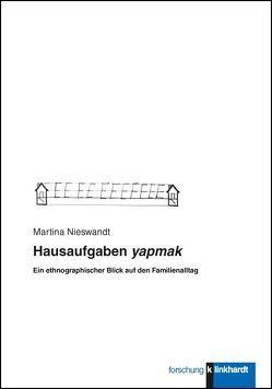 Hausaufgaben yapmak von Nieswandt,  Martina