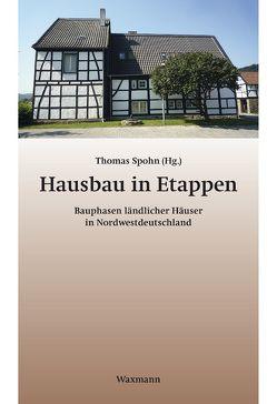 Hausbau in Etappen von Spohn,  Thomas
