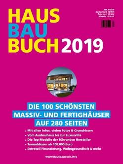 HausBauBuch 2019