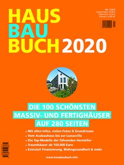 HausBauBuch 2020