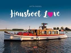 Hausboot Love von Riegel,  Jutta