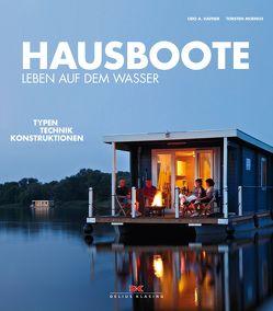 Hausboote von Hafner,  Udo A., Moench,  Torsten