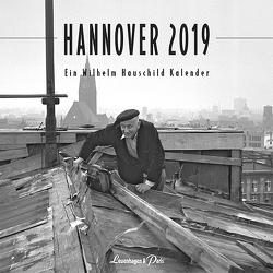 Hauschild Kalender 2019 von Leuenhagen & Paris