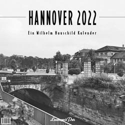 Hauschild Kalender 2022