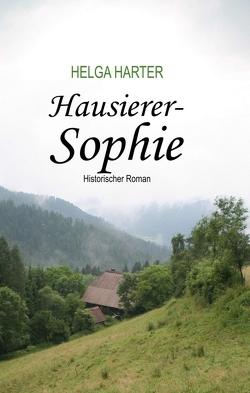 Hausierer-Sophie von Harter,  Helga
