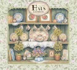 Hauskalender von Korsh,  Marianna, Wheeler,  Susan