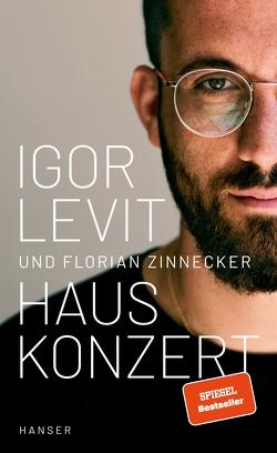 Hauskonzert von Levit,  Igor, Zinnecker,  Florian