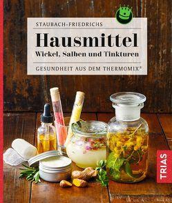 Hausmittel von Staubach-Friedrichs,  Eva