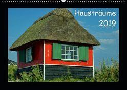 Hausträume 2019 (Wandkalender 2019 DIN A2 quer) von Just (foto-just.de),  Gerald