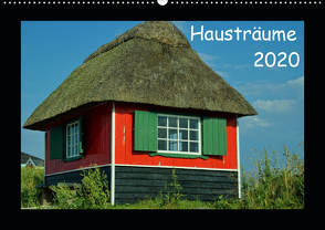 Hausträume 2020 (Wandkalender 2020 DIN A2 quer) von Just (foto-just.de),  Gerald