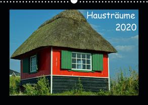 Hausträume 2020 (Wandkalender 2020 DIN A3 quer) von Just (foto-just.de),  Gerald