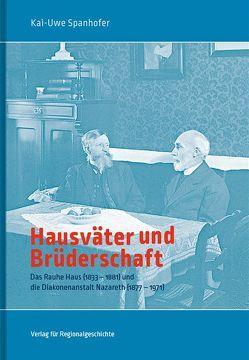 Hausväter und Brüderschaft von Spanhofer,  Kai-Uwe