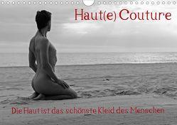 Haut(e) Couture (Wandkalender 2020 DIN A4 quer) von nudio