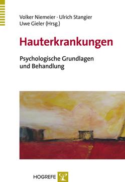 Hauterkrankungen von Gieler,  Uwe, Niemeier,  Volker, Stangier,  Ulrich